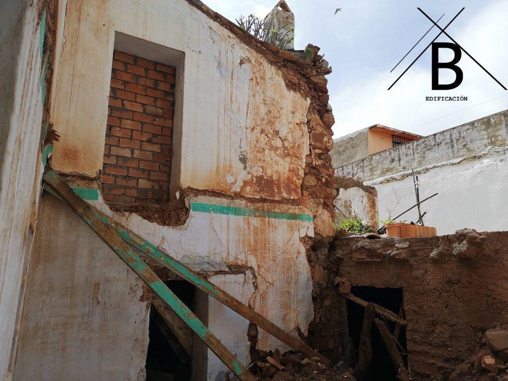 Inspección técnica de edificios - ITE Málaga